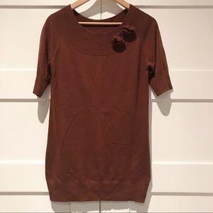 RW&Co pullover 3/4 sleeve